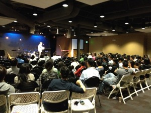 RENEW_Christian Worldview Seminar