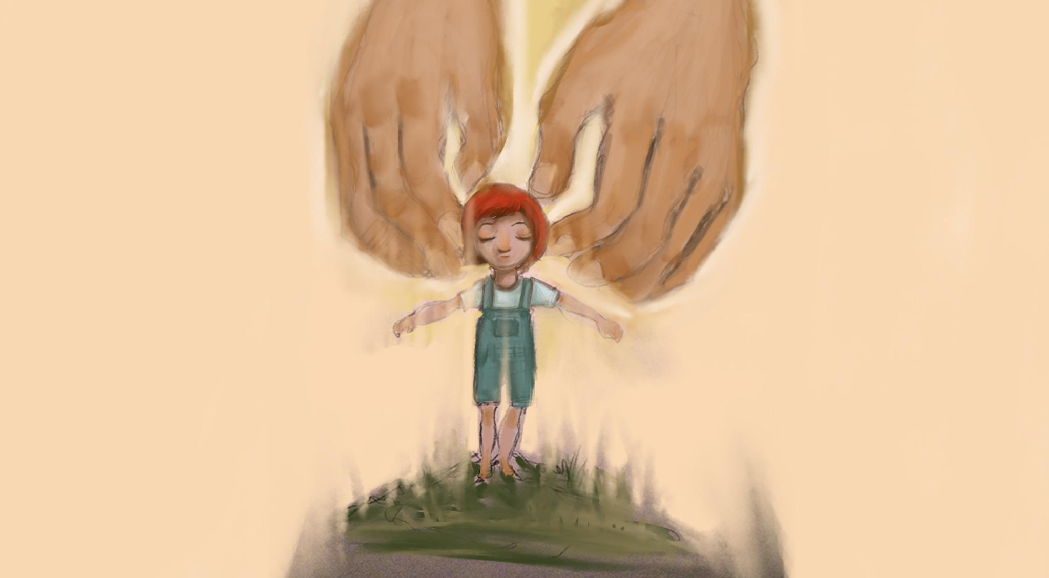 Image result for making God your refuge